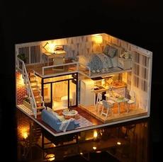 3D Румбокс DIY House