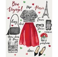 Bon voyage KH5527