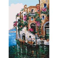 Краски Тосканы KH2736