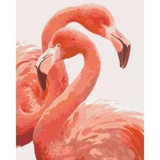 Грация фламинго KH2446