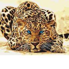 Леопард KH2450