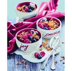 Сладкий вкус утра KH5538