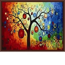 Дерево богатства (KH230)