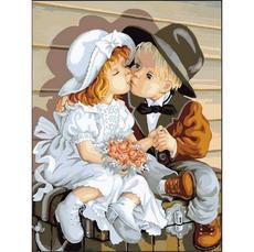Первый поцелуй (VK148)