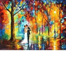 Дождливая свадьба худ Афремов, Леонид (VP457)
