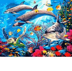 Подводный мир MR-Q2146