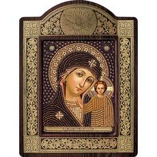 Богородица Казанская (СН8002)