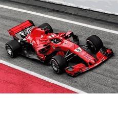 Формула 1 VP1083