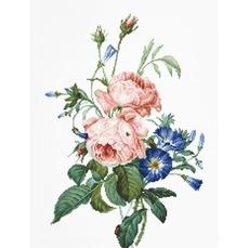 B2351 Букет с розами