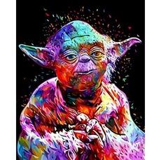 Звездные войны Мастер Йода VP1073