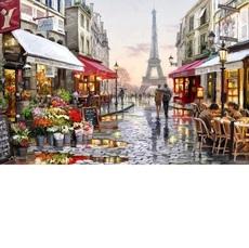 Париж после дождя Худ МакНейл Ричард (VP443)