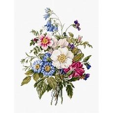 BU4004 Букет летних цветов