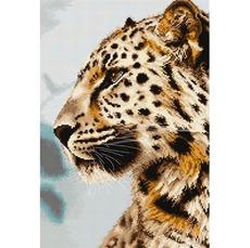 BU4006 Леопард