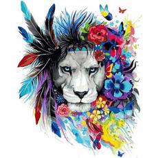 Волшебный лев VP1016