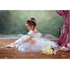 Балеринка Худ Джейн Лиза (VP439)