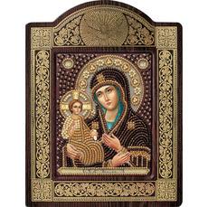 Богородица «Троеручица» (СН8007)