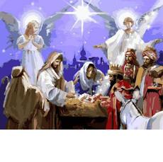 Рождество Христово VP995