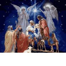 Дух Рождества VP996