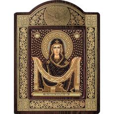 Покров Пресвятой Богородицы (СН8012)