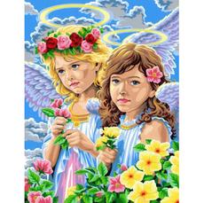 Девочки-ангелы (VK135)