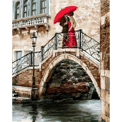 Романтика Венеции (VP549)