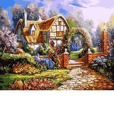 Сказочный сад VP1091