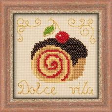 Набор для вышивания Риолис 1255 Рулетик