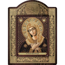 Богородица «Умиление» (СН8022)