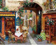 Волшебный переулок KH2173