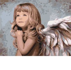 Мой милый ангел KHО2309