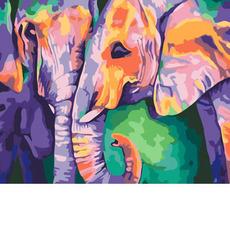 Краски Индии KH2456