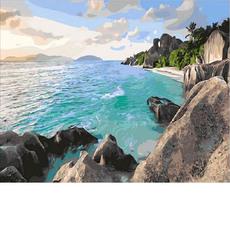 Карибский берегMR-Q1897