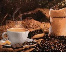 Кофе с шоколадом MR-Q1951