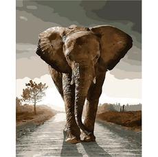 Королевский слонMR-Q1975