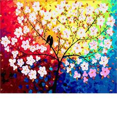 Дерево любви MR-Q2092