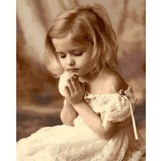 Молитва ребенкаMR-Q2107