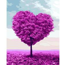 Дерево любви MR-Q2109