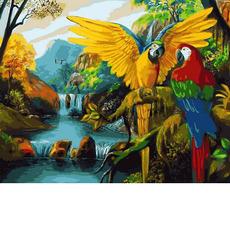 Водопады БразилииMR-Q2121