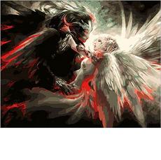 Ангел и ДемонMR-Q223