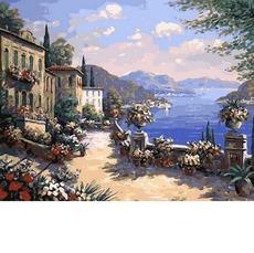 Итальянская набережнаяХуд. Биглер РенеMR-Q613