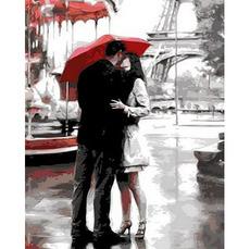 Поцелуй в ПарижеХуд Даниель ОрфаноMR-Q674