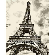 Эйфелева башняMR-Q736