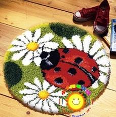 Набор для ковровой вышивки Коврик