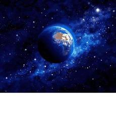 VP1260 Картина по номерам Земля из космоса Babylon