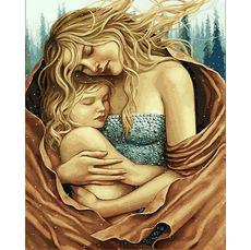 Мать и дитяVP688