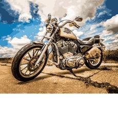 Harley DavidsonVP722