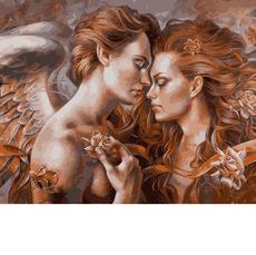 Прикосновение ангелаХуд. Артур БрагинскийVP734