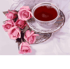 Чай с суданской розойVP737