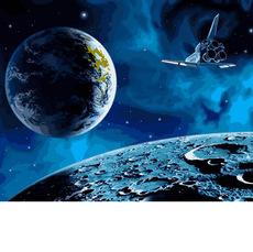На Луну и обратно VP741