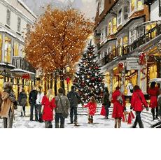 Дух РождестваХуд. Ричард МакнейлVP782